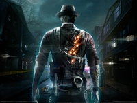 Murdered: Soul Suspect poster