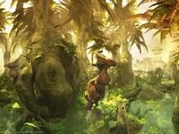 Myst 4: Revelation poster