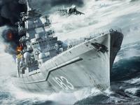 Naval War: Arctic Circle poster