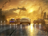 Need for Speed - Most Wanted poster