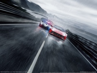 Need for Speed Rivals poster