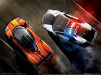 Need for Speed: Hot Pursuit poster