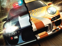 Need for Speed: Most Wanted 5-1-0 poster