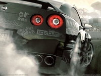 Need for Speed: ProStreet poster