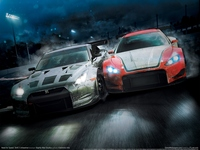Need for Speed: Shift 2 Unleashed poster