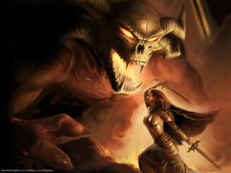 NeverWinter Nights poster #2767