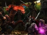 Neverwinter Nights 2: Storm of Zehir poster