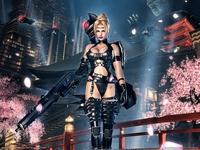 Ninja Gaiden Sigma 2 poster