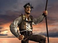 Online Pirates poster