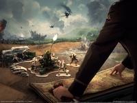 Panzer General Online poster