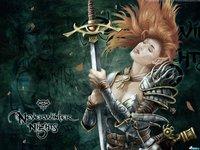 Neverwinter Nights poster