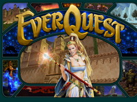 EverQuest poster