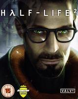 Half-Life 2 poster