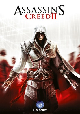 Assassin's Creed II poster #5168