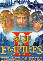 Age of Empires II The Age of Kings poster
