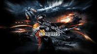 Battlefield 3 poster