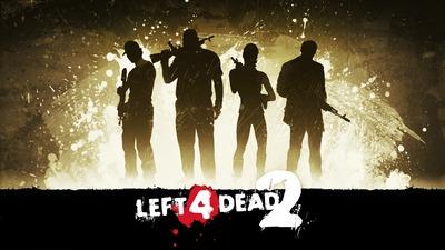 Left 4 Dead 2 poster #5669