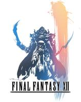 Final Fantasy XII poster