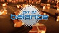 Art of Balance poster
