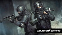 Counter-Strike poster