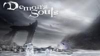 Demon's Souls poster